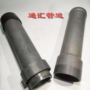 云南昆明声测管-生产规格-灌注桩声测管现货直销