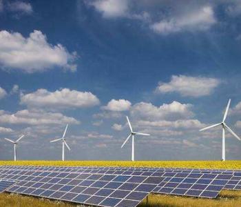 新能源一个巨大的阳光产业在柴达木崛起