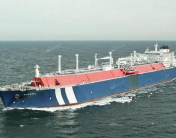 80个美国LNG船舶航次将被取消