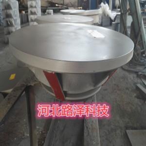 JQZ系列球型钢支座技术参数及特点