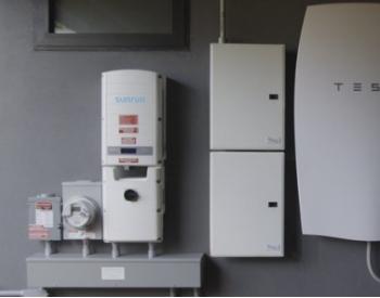 调研机构发布国际十大分布式储能系统集成商排行榜