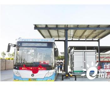 河北省張家口出臺國內首個氫能產業安全監督和<em>管理辦法</em>