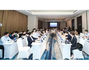 《2020版<em>长三角氢能</em>/燃料电池发展白皮书》在上海启动编制