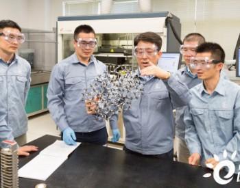 中国石化2名科学家获全国创新争先奖状