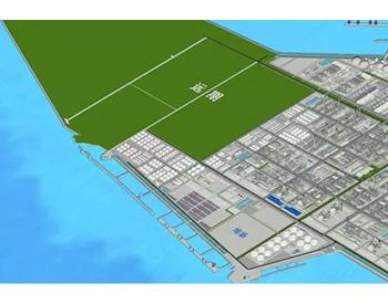 维尔利子公司江苏南京都乐助力浙江石化绿色循环生产