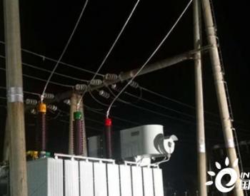 湖南岳阳电网2020年首个电网建设工程竣工投产