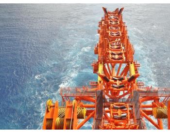 <em>海油工程</em>创中国海底管线铺设水深新纪录