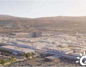英国有意吸引特斯拉建设<em>超级工厂</em> 外媒称已开始寻找合适场地