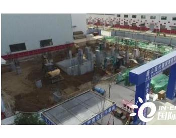 河北丰润加速推进生活<em>垃圾</em>焚烧发电项目二期工程