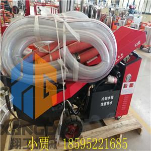 高扬程细石混凝土泵价格 可输送18层楼高的混凝土输送泵