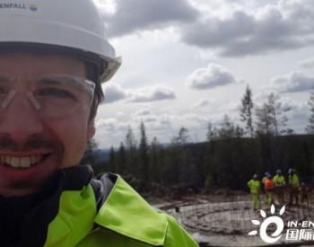 独家翻译 | 353MW!Vattenfall重启瑞典最大陆上风电项目建设工作