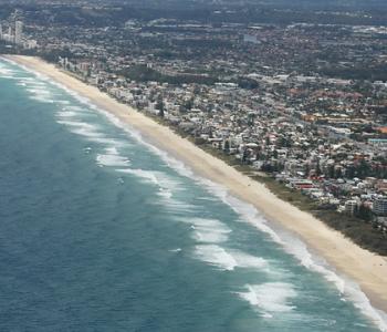 2025年澳大利亚广阔的海岸线或将成为新能源投入商业运作