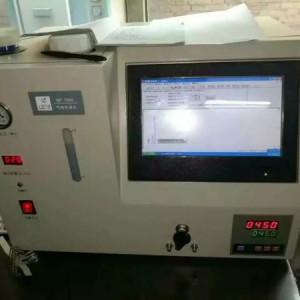 7890LNG热值分析仪