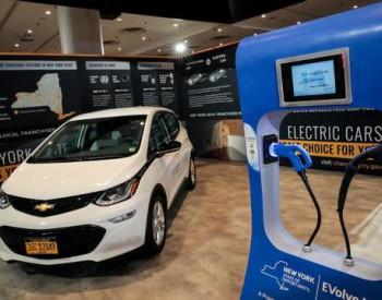 美国研究二手电动汽车电池,可用于大规模太阳能储能