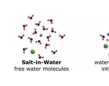 圣保罗大学用水溶盐电解液替代电池的有机溶剂 降低电池成本