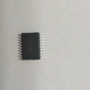 高压大电流2-10节锂电24V铅酸充电管理芯片HB6296