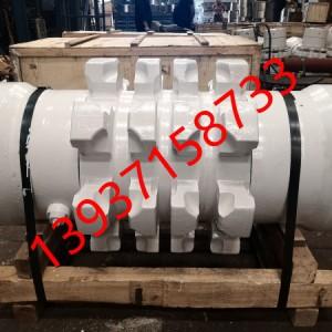 97S01010101链轮轴组厂商找河南双志质量更放心