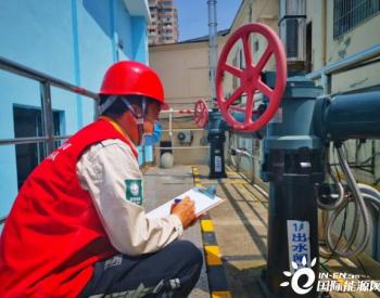 排查2586座泵站和上百座变电站 上海电力部门开足马力确保防台防汛