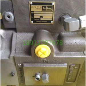 哈威柱塞泵SAP-064R-N-DL4-L35-S0S-00