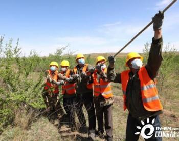 河北张家口:风电装机规模达全国第二