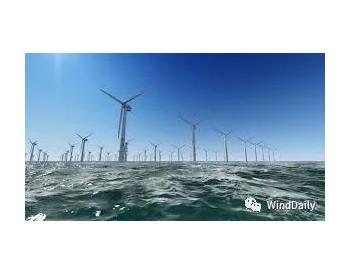 18MW海上<em>风机</em>,可期!