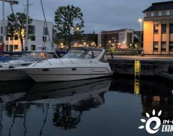 沃沛斯离网光伏发电系统提升港口及码头安全性