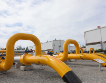 中石油西南油气田相国寺储气库累计注气突破100亿立方米
