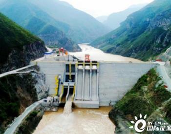 厄瓜多尔美纳斯水电站土建工程实现最终移交