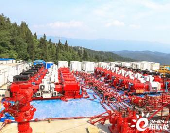 石化机械打造超大功率电动压裂装备规模化应用范本