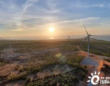 独家翻译 | 100MW!维斯塔斯获中国风机订单