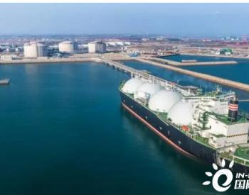中国天然气储气基础设施建设现状与展望