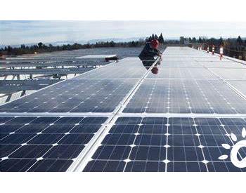 一季度<em>印度</em>大型太阳能系统平均成本下降12%