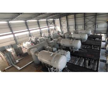 全球最大电子束<em>处理</em>工业<em>废水项目</em>正式投运