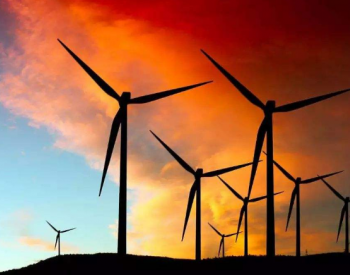 广东阳江1000MW海上风电项目开工