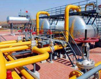 世界最大气化炉亮相内蒙古鄂尔多斯煤制天然气项目