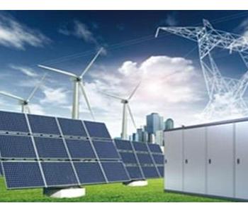 电储能参与的西北<em>电力</em>辅助服务市场体系全面形成