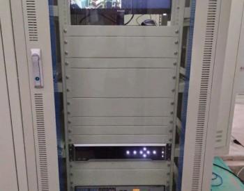 河北华强兆阳15MW光热发电项目110kV<em>变电站</em>新建工程视频监控系统项目顺利完工