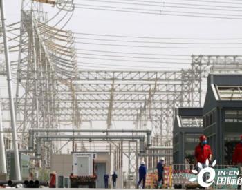 横跨5000公里串联全国,中国首创特高压技术,制定了全新国际标准