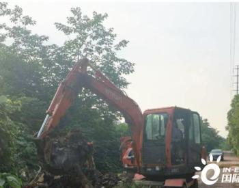 <em>PPP模式</em>!湖南衡阳市将规划建设建筑垃圾处理场