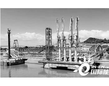 中缅<em>原油</em>管道累计向中国输油超过3000万吨
