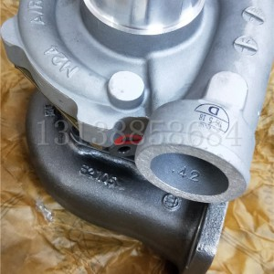 T430102 增压器 珀金斯增压器