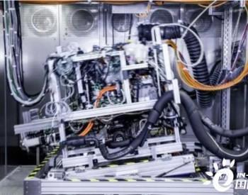 <em>戴姆勒</em>和沃尔沃合资燃料电池公司正式成立,2025年推燃料电池卡车