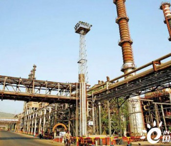 印度欲出售最大国有资产吸引石油巨头