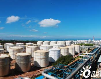 中国石化百万吨乙烯和<em>炼油改扩建项目</em>为海南经济发展助力