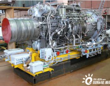 UEC将为俄海上油气平台生产首个国产燃气轮机发电机组