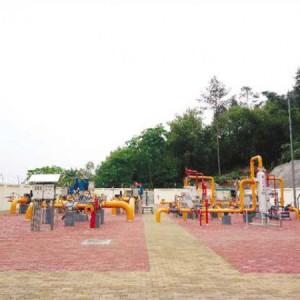 面向全国出售LNG 西南地区管道天然气