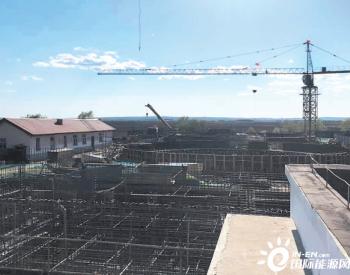预计日处理量2.5吨,黑龙江黑河市污水处理厂提标改造预计12月初投运