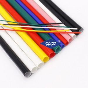 供应硅树脂玻纤套管,耐油玻璃纤维套管,耐高温玻纤套管