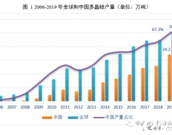 【年度报告】:<em>多晶硅</em>产业发展情况