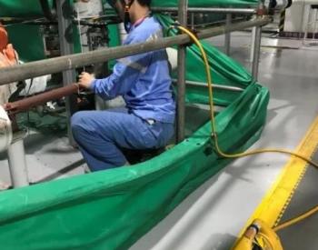 填补应用空白!CR检测技术在秦二厂308大修中成功应用